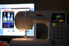 The Best Computerized Sewing Machine Reviews Will Give You Awesome ... & The Best Computerized Sewing Machine Reviews Will Give You Awesome Sewing  Power! - She Likes to Sew Adamdwight.com