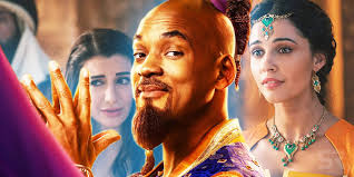 Aladdin 2019s New Ending Explained Why Its Better