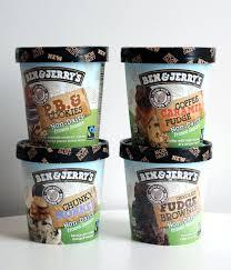 Ben \u0026 Jerry\u0027s Vegan Ice Cream Taste Test | POPSUGAR Fitness