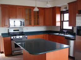 Kitchen Counter Design Countertop Depth