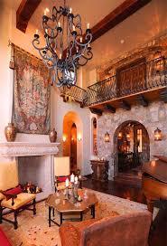 spanish room