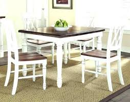 country style kitchen tables and chairs round table piece dining set with fascinating