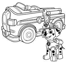 Disegni Camion Az Colorare