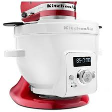 kitchenaid precise heat mixing bowl for tilt head stand mixers 0