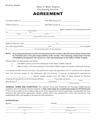 purchase agreement sample real estate contract template
