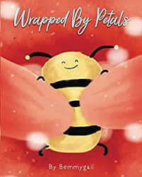 <b>Wrapped</b> By <b>Petals</b> eBook: Bemmygail: Amazon.in: Kindle Store