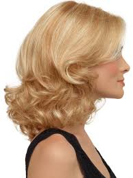12 elegant curly hairstyles for women