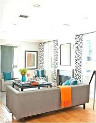 burnt orange and grey living room ideas orange and teal living room decor miraculous orange and