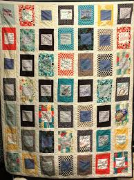 104 best Signature Quilts images on Pinterest | Beautiful, Pattern ... & How to make a wedding signature quilt Adamdwight.com