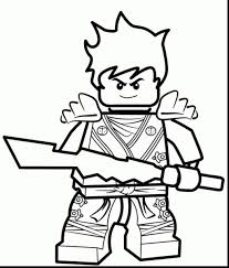 Coloring Pages Stunning Ninjagong Pages Pdf Lego Download Book