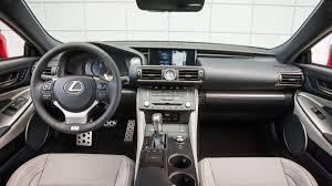 lexus rc interior. photo 2016 lexus rc 350 f sport 9 rc interior