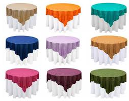 90inch round black sequin tablecloth choose your size for wedding events birthday decoration