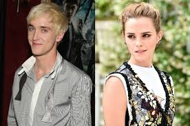 But this story, is reserved for… Tom Felton Explained Why Emma Watson Slapped Him On The Harry Potter Set