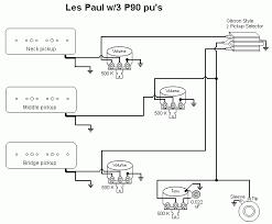 3 pickup les paul wiring diagram Gibson Pickup Wiring Diagram gibson pickup wiring diagram les paul wiring diagram gibson humbucker pickup wiring diagram