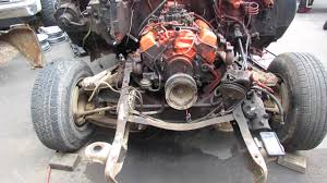 All Chevy chevy c10 suspension kit : 66 chevy C-10 to 78 C-10 front suspension swap - YouTube