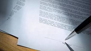 How To Write A Formal Letter Learning English Cambridge