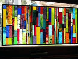 modern stained glass large stained glass window old stained glass glass panels reclaimed stained glass doors stained glass kits faux stained glass