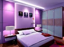 Painted Bedrooms Colorful Bedrooms Graphicdesignsco