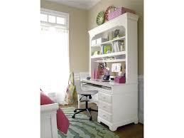white desk with hutch. Fine White Desk Hutch Loading Zoom In White With Hutch H