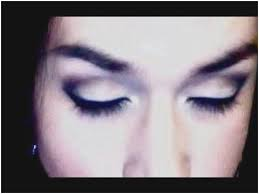 chola eyebrow tutorial good angel baby s chola makeup tutorial