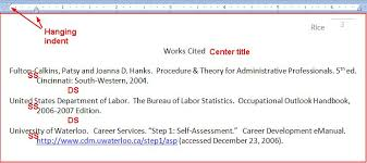 How To Make Work Cited Page Black Vogue Works Cited Page Part 1
