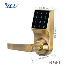 china remote control digital touch