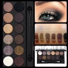 palette фото Палетка теней i divine 601 au naturel select shade sleek make up