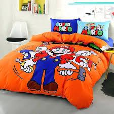 super mario comforter boys character bedding set kids bedroom comforter sheets toy story sets super mario