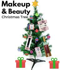 makeup and beauty tree