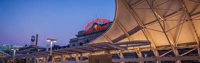 10 best hotels in denver