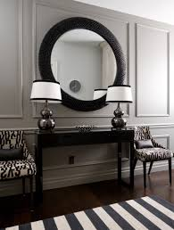 10 stunning black wall mirror ideas to decorate your home discover the season s newest designs