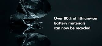 <b>Lithium</b>-<b>ion</b> Battery Recycling Solution | Fortum