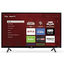 tv 32 inch. tcl 32s305 32-inch 720p roku smart led tv (2017 model) tv 32 inch t