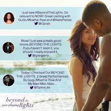 The Truth And Power Of Beyond The Lights Spark Movement