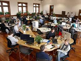 Share Space Sharing Office Space Can Be A Great Gig Except When It Isn