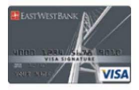 For example, secured credit cards and regular credit cards with low income requirement don't require a deposit account with the bank. East West Bank Visa Signature Reg Bonus Rewards Card Reviews May 2021 Supermoney