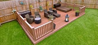 composite deck ideas. Exellent Composite Composite Deck Is One Of The Fastest Growing Home Improvement Products In  UK Because Itu0027s So Versatile Here We Look At Some Ways You Can Use It  Inside Deck Ideas T