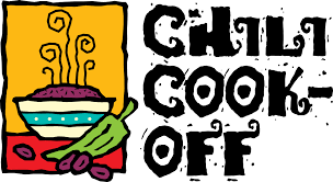 1st annual chili cook off. Interesting Off Chili Cook Off In February Throughout 1st Annual