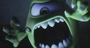 monster inc sulley roar.  Inc With Monster Inc Sulley Roar R