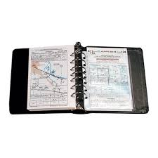 Charting Supplies Enroute Chart Pockets Chart Holder Charting Paper