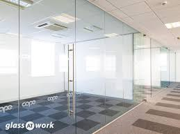 Office wall panels interior Executive Office 3264 Auto 3648 Auto Office Wall Panels Interior Unique Single Glazed Frameless Glass Meetsuitesco 60764 Office Wall Panels Interior Unique Single Glazed Frameless