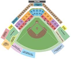 Buy South Bend Cubs Tickets Seating Charts For Events