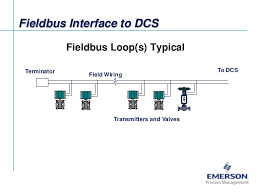 fieldbus tutorial part 2 justifying fieldbus foundation fieldbus system engineering guidelines at Foundation Fieldbus Wiring Diagram