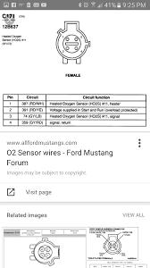 universal oxygen sensor wiring diagram bosch wire o sensor wiring wiring o sensor wiring diagram oxygen sensor wires rx8club universal o2 sensor wiring diagram
