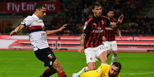 Fantacalcio, dubbio in Milan-Genoa: Kouamé o autorete di ...
