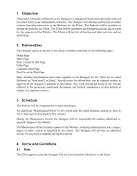 Legal Contracts Template Enchanting LaTeX Templates Contract