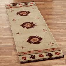 Runners For Kitchen Floor Kitchen Runners Rubber Back Resistant Rubber Back Long Brown