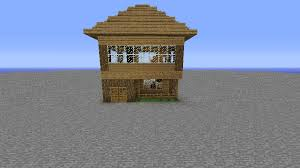 Small Picture simple house blueprint Minecraft Project