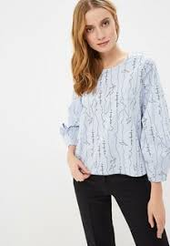 Женские блузки и кофточки Sela — купить на Яндекс.Маркете
