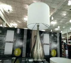 astounding costco table lamps costco table lamp set